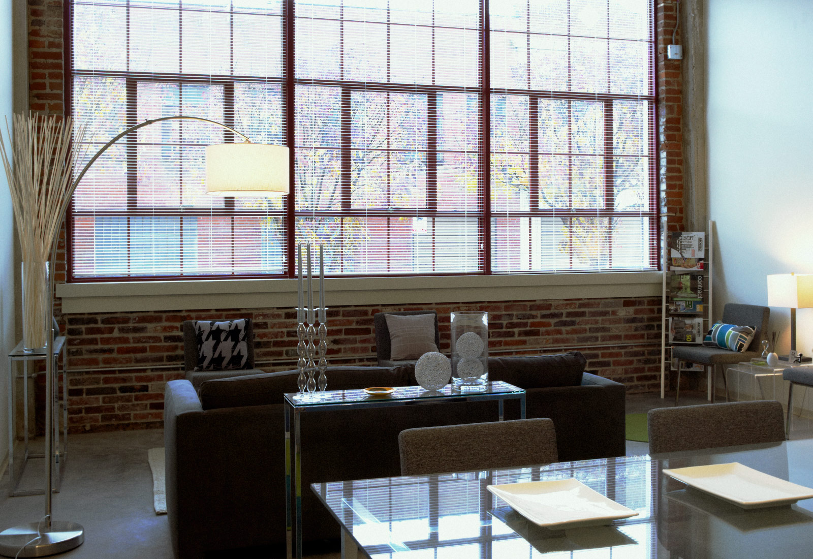 1818 Washington Saint Louis Loft Apartment