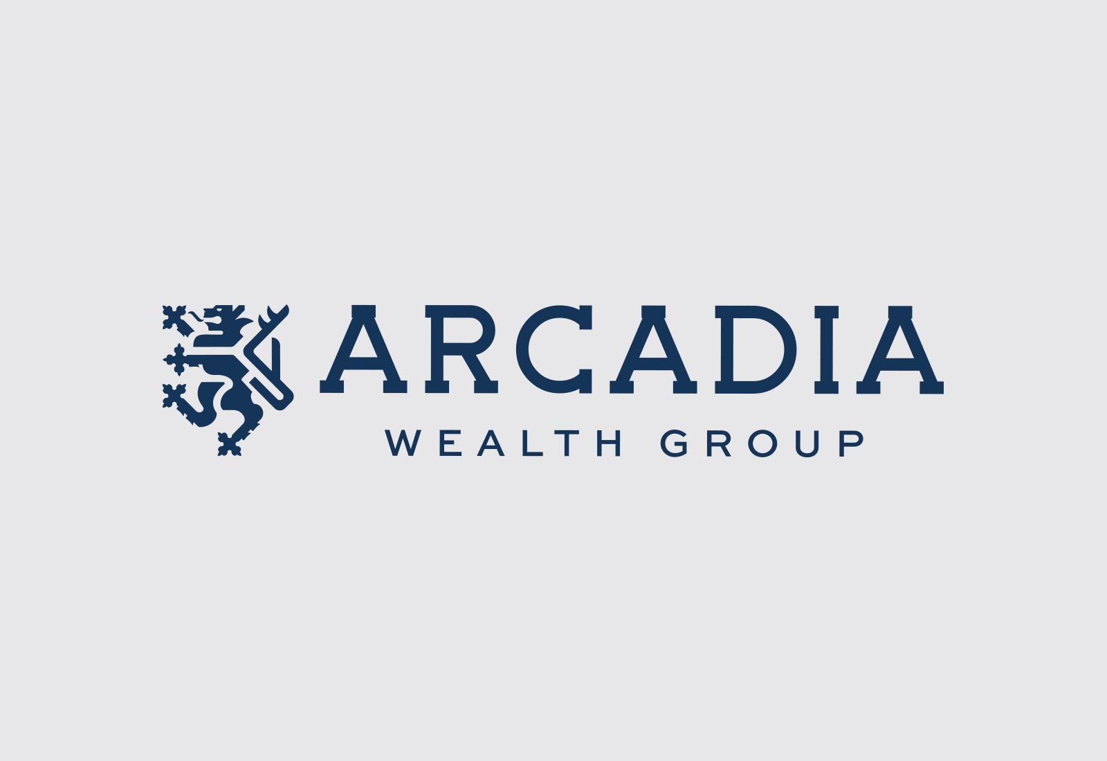 Arcadia Wealth Group Logo View 3
