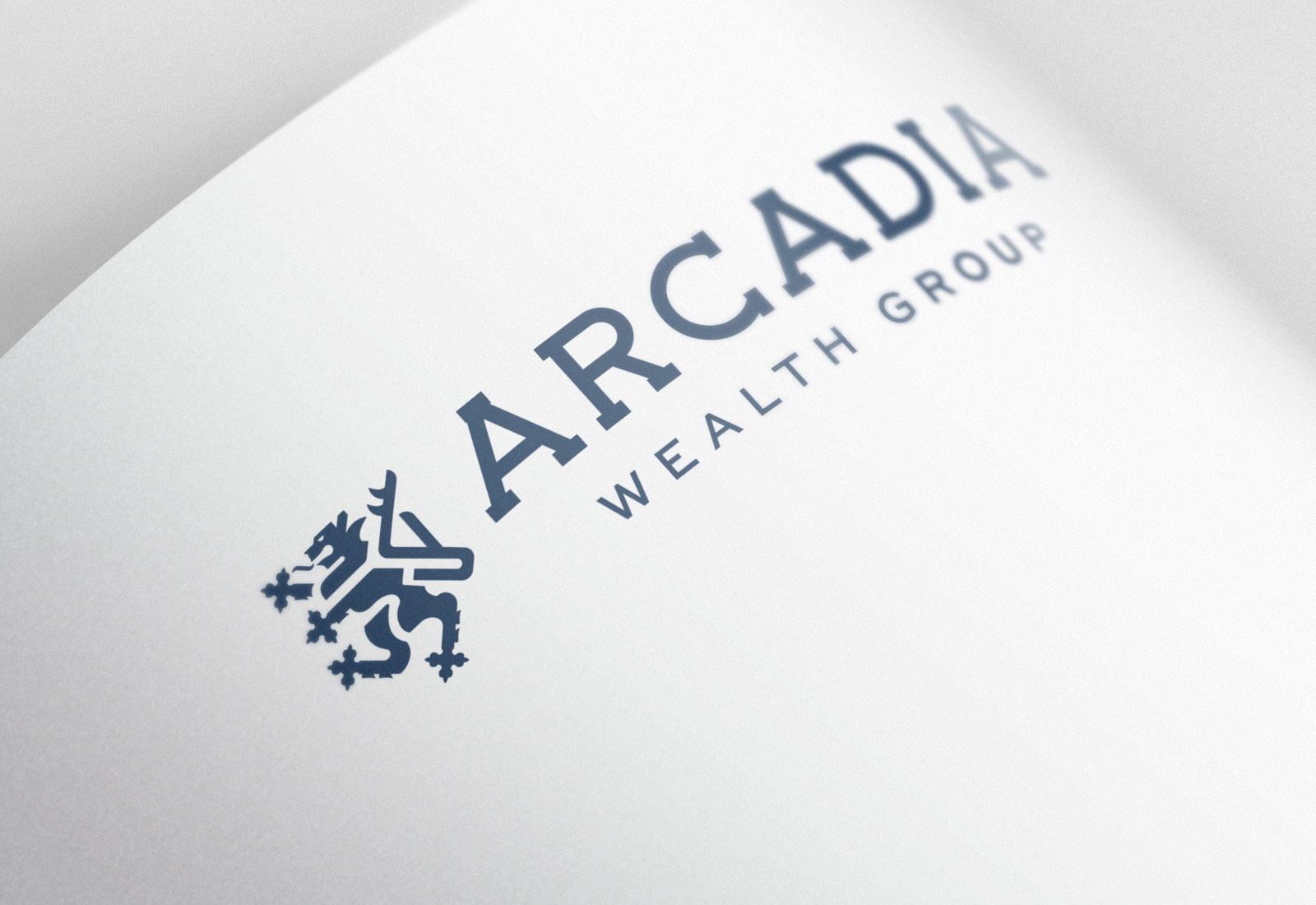 Arcadia Wealth Group Logo