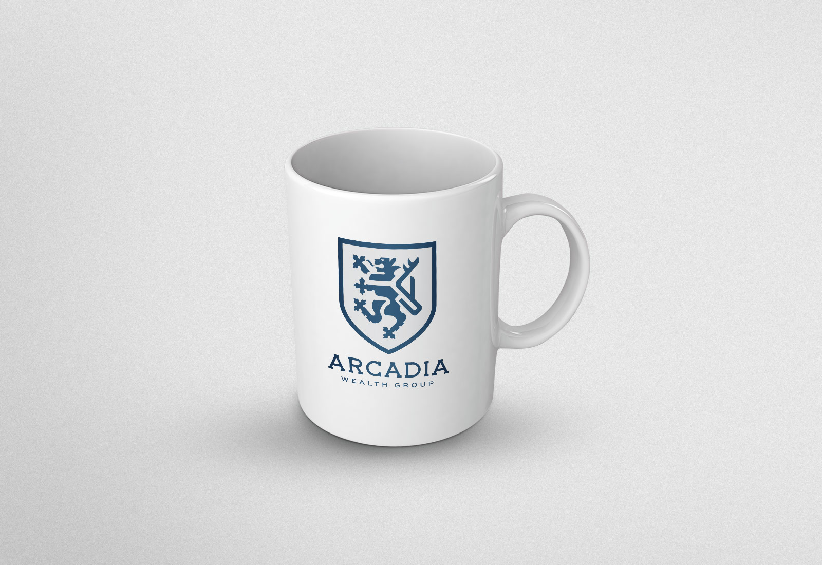 Arcadia Wealth Group Mug