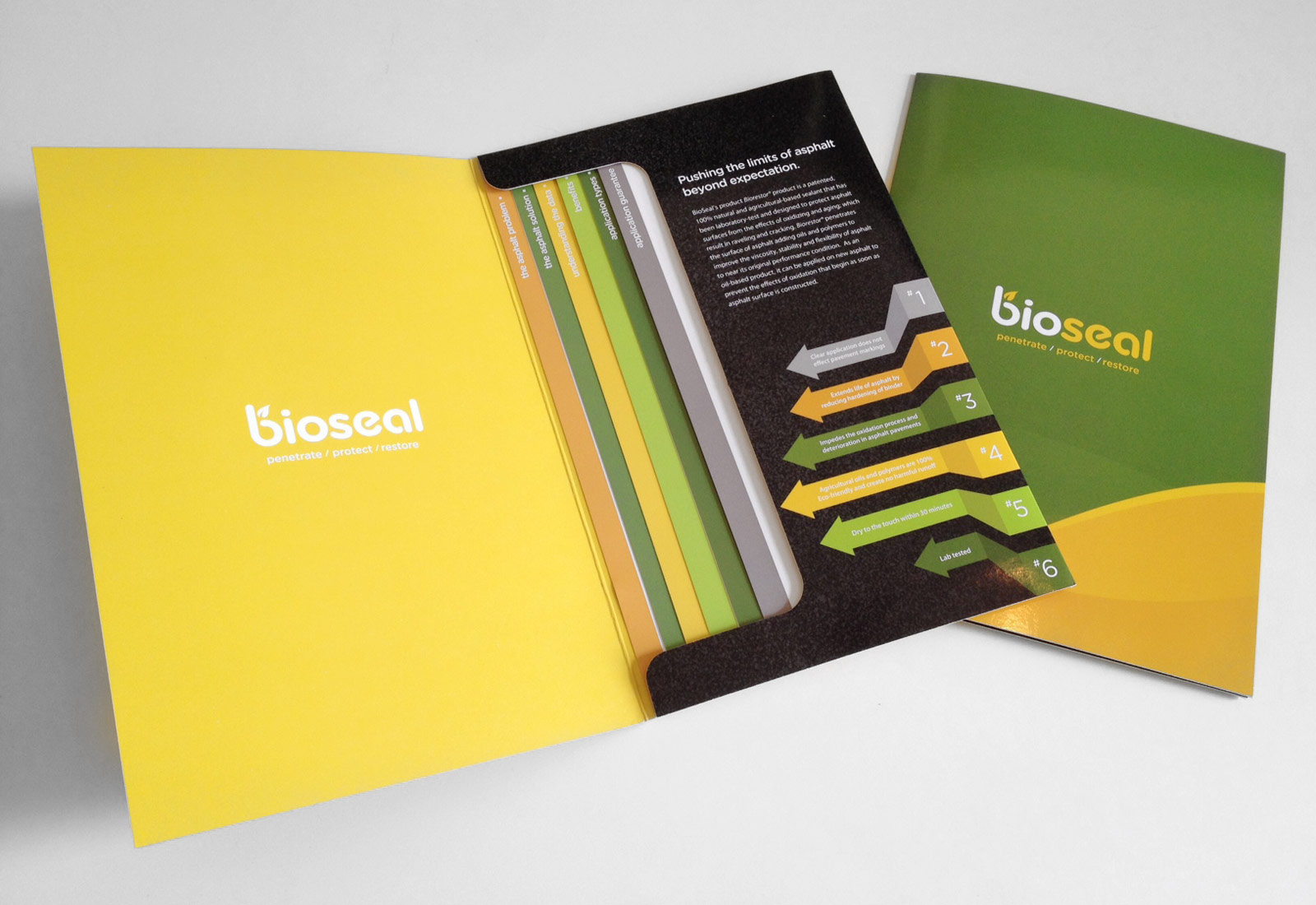 BioSeal USA Marketing Kit