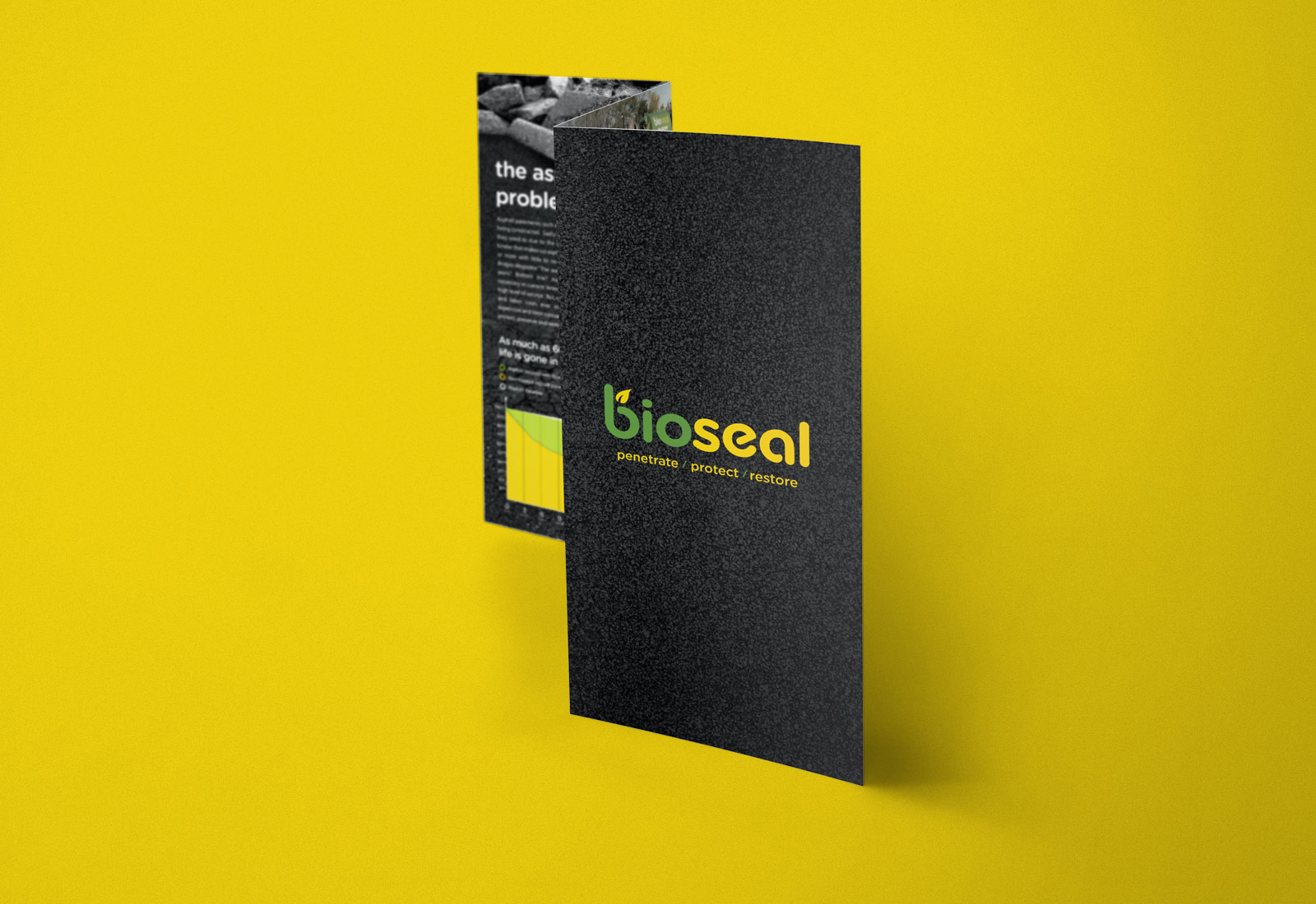 BioSeal USA Trifold View 2