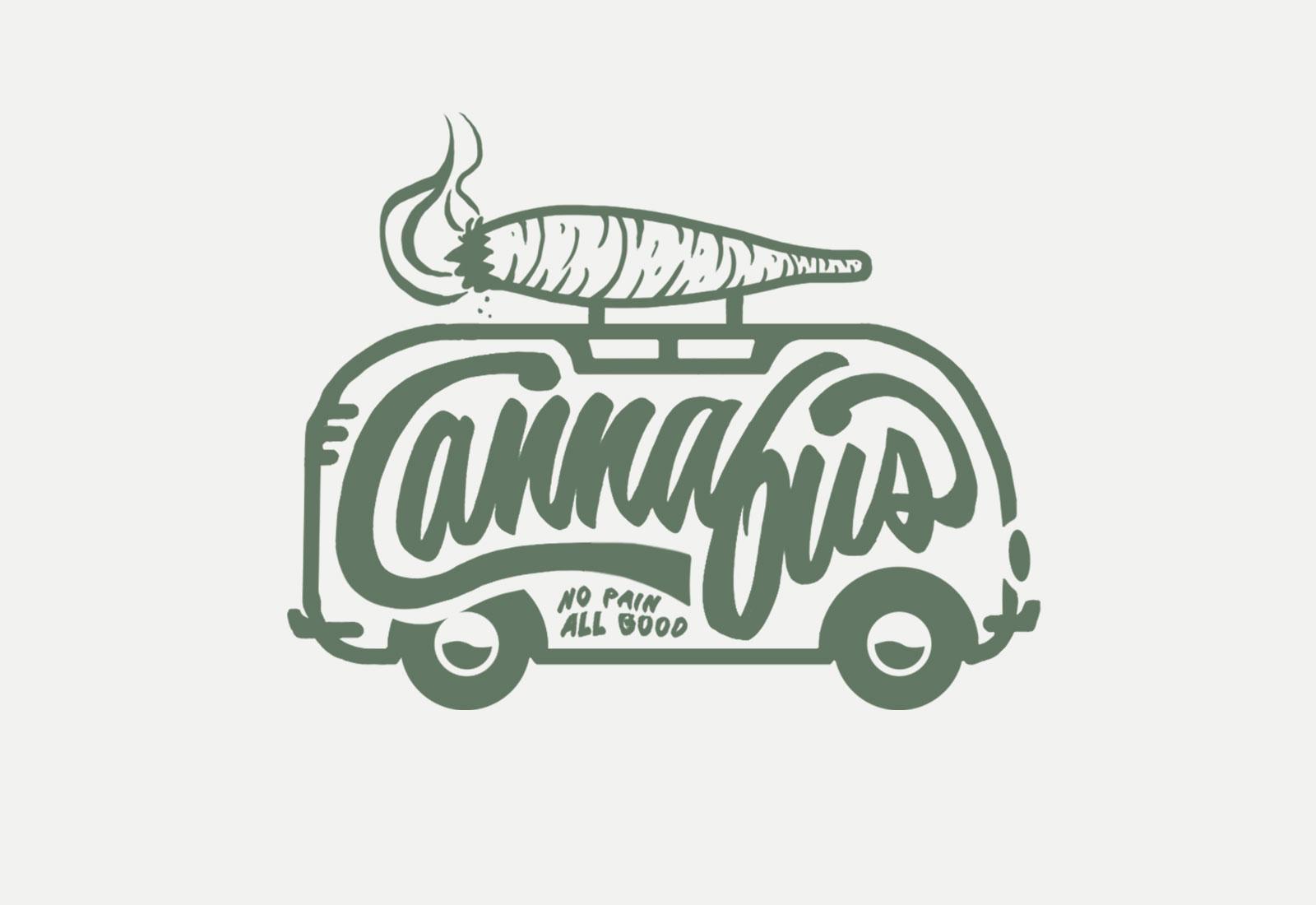 Cannabliss Dispensary Cannibus Logo