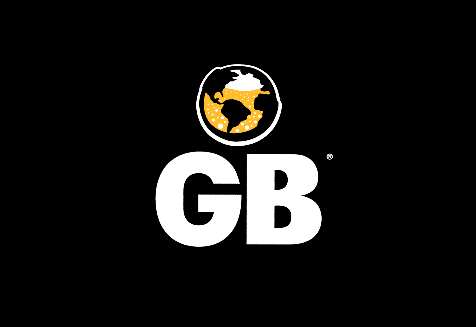 Global Brew Logo View 3