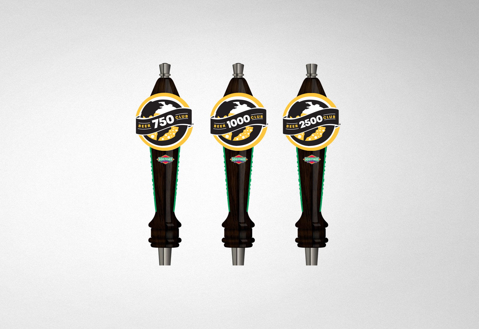 Global Brew Tap House Tap Handle