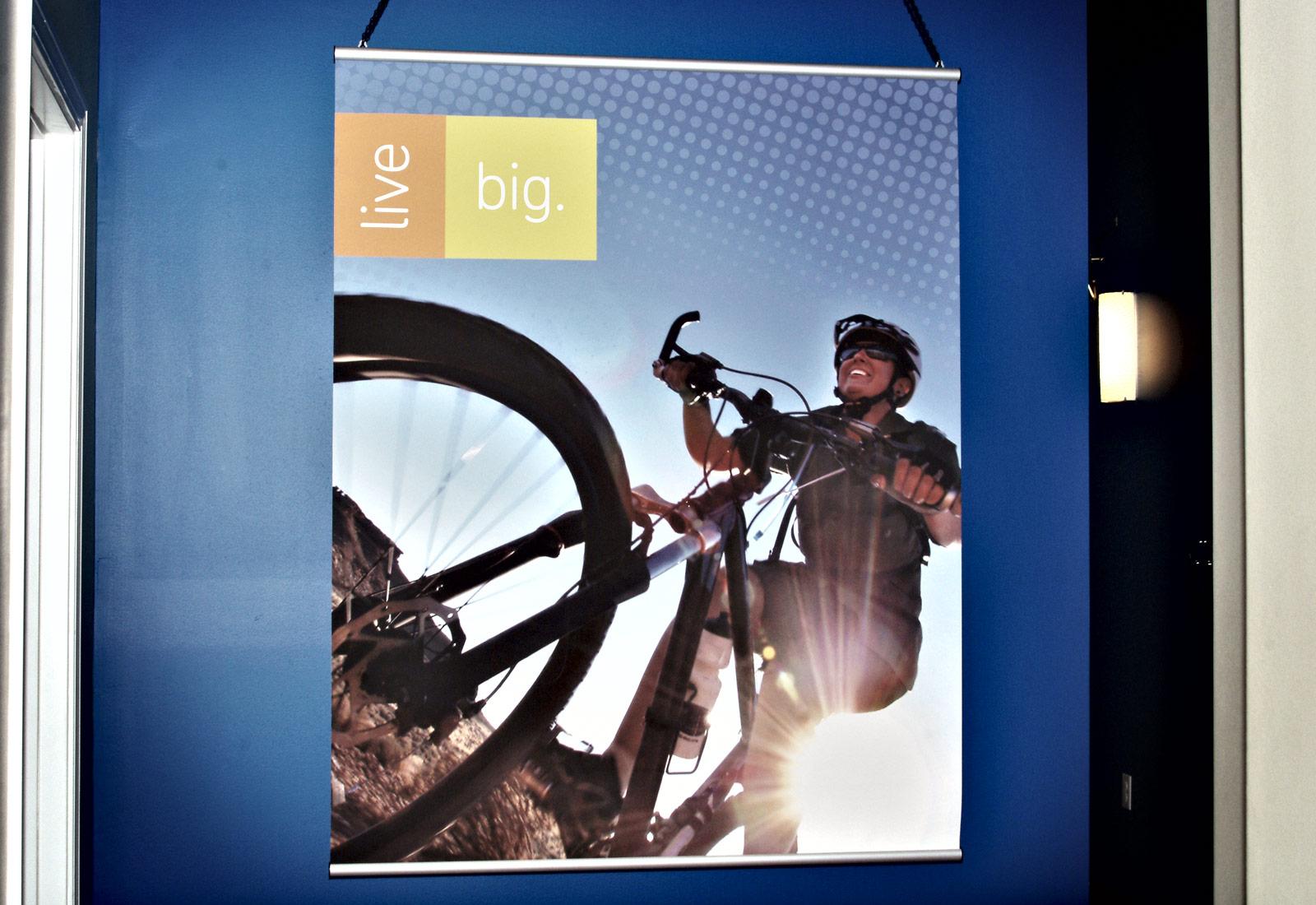 Poster of Bike Rider