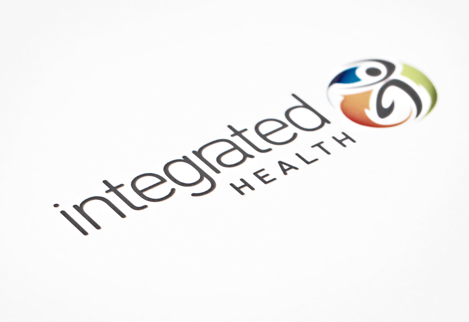 Integrated Health Of Southern Illinois Logo