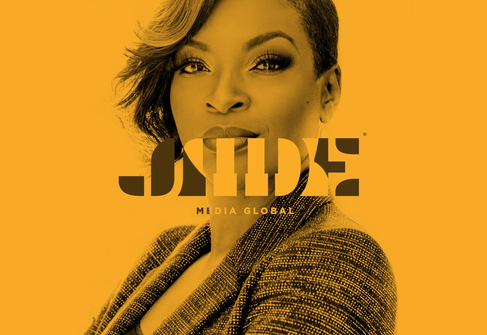 Jade Simmons Offical Logo and Rebranding Custom Design