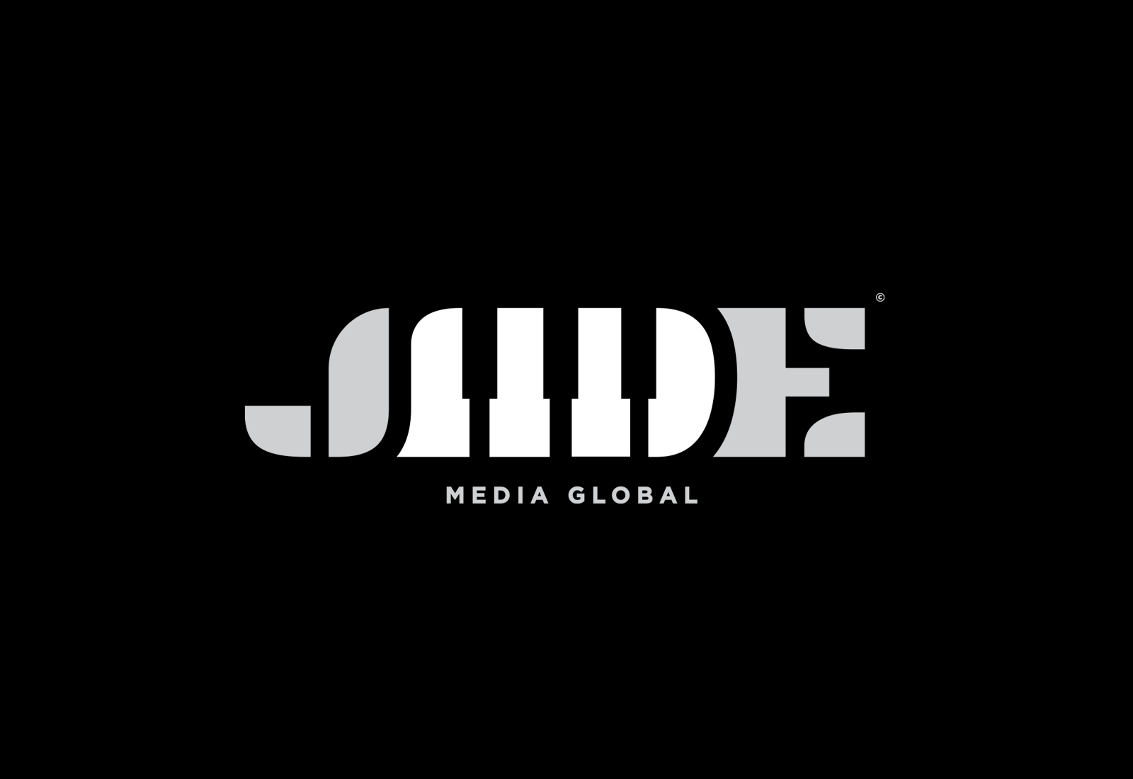 Jade Simmons Personal Brand Logo Official Black and White Logo
