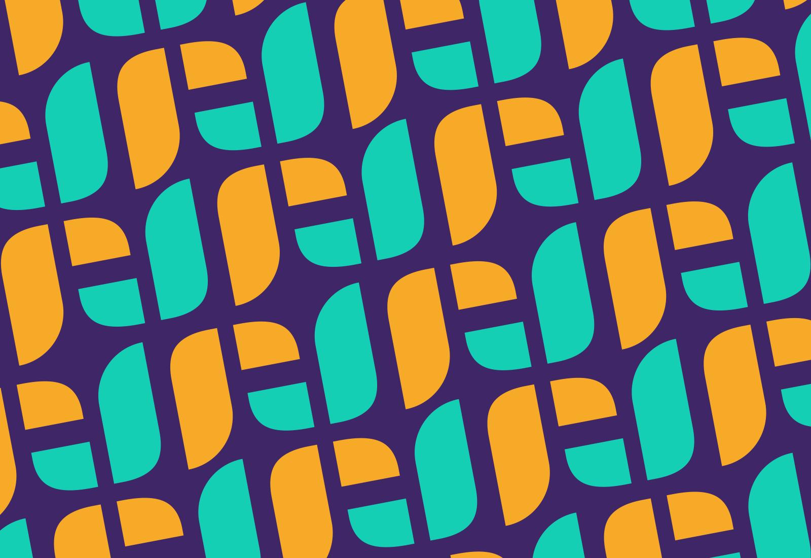 Jade Simmons Personal Brand Pattern