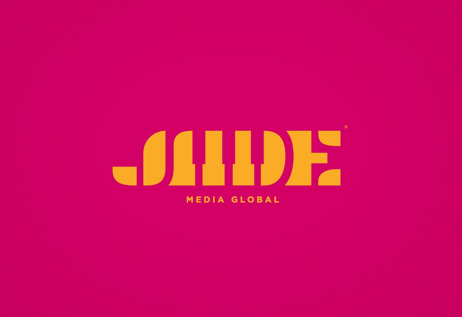 Jade Simmons Personal Brand Custom Logo Design