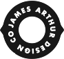 James Arthur Design Co Logo Image