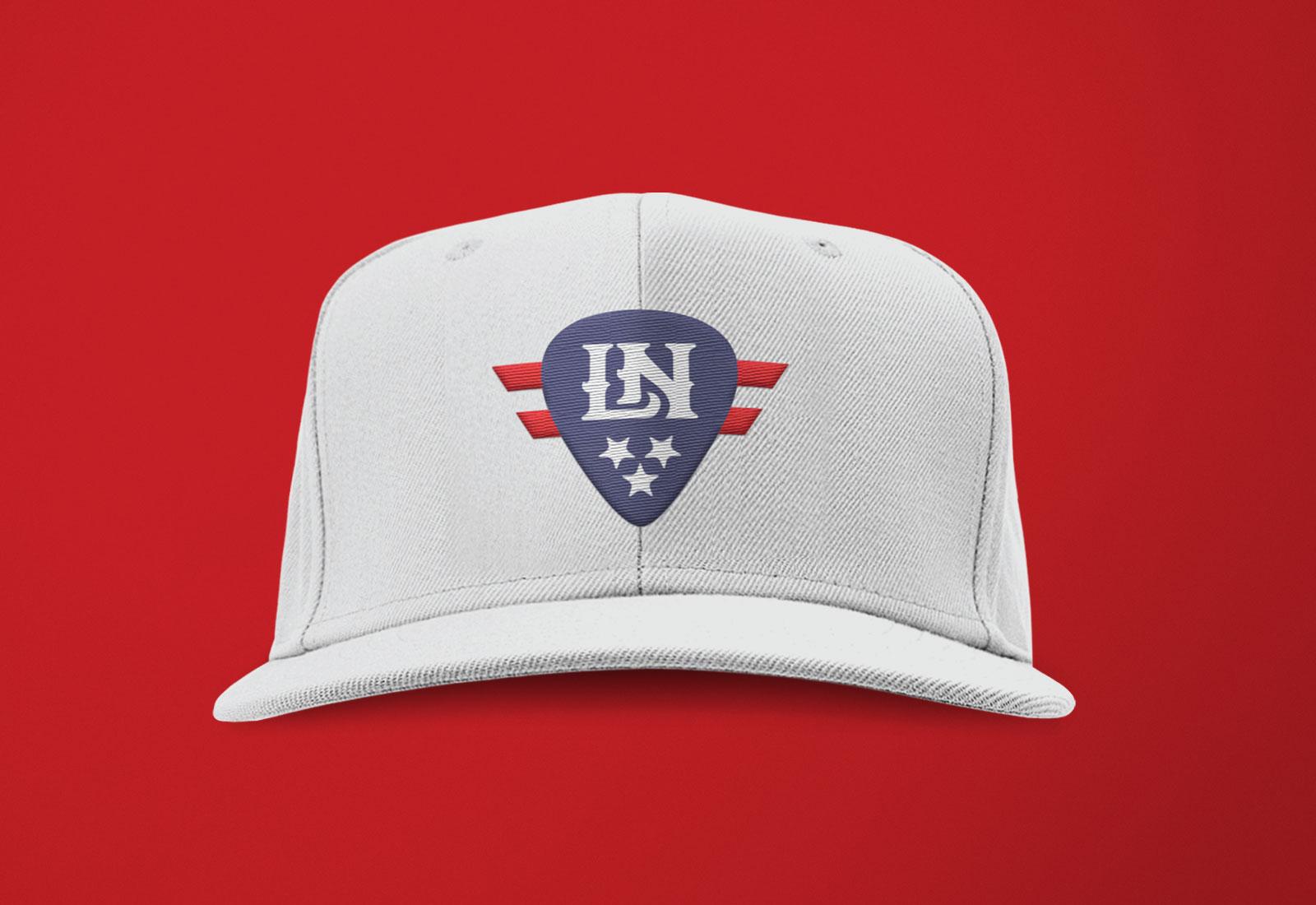 Hat Design for Little Nasvhille