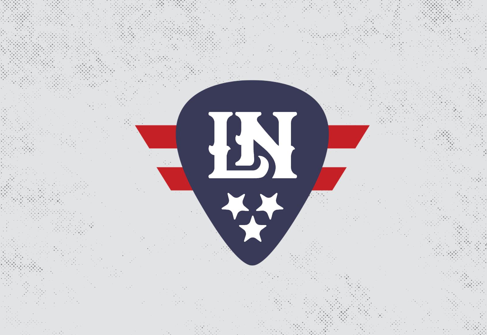 Alternate Logo Mark icon 2 for Little Nashville