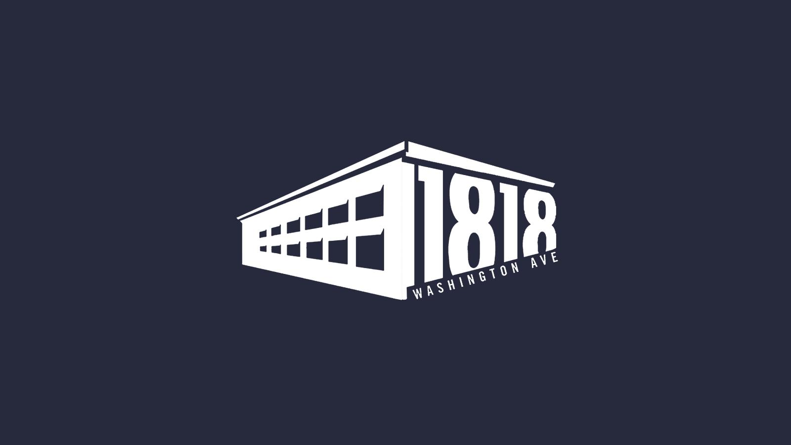 1818 Washington Avenue Saint Louis Logo
