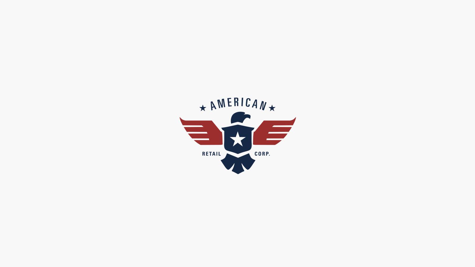 American Retail Corporation Logo