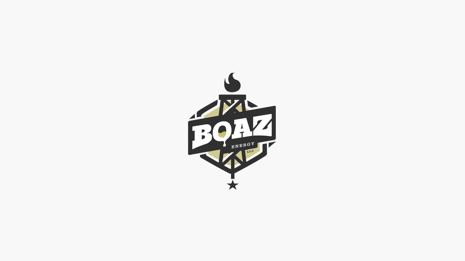 Boaz Energy Logo Proposed