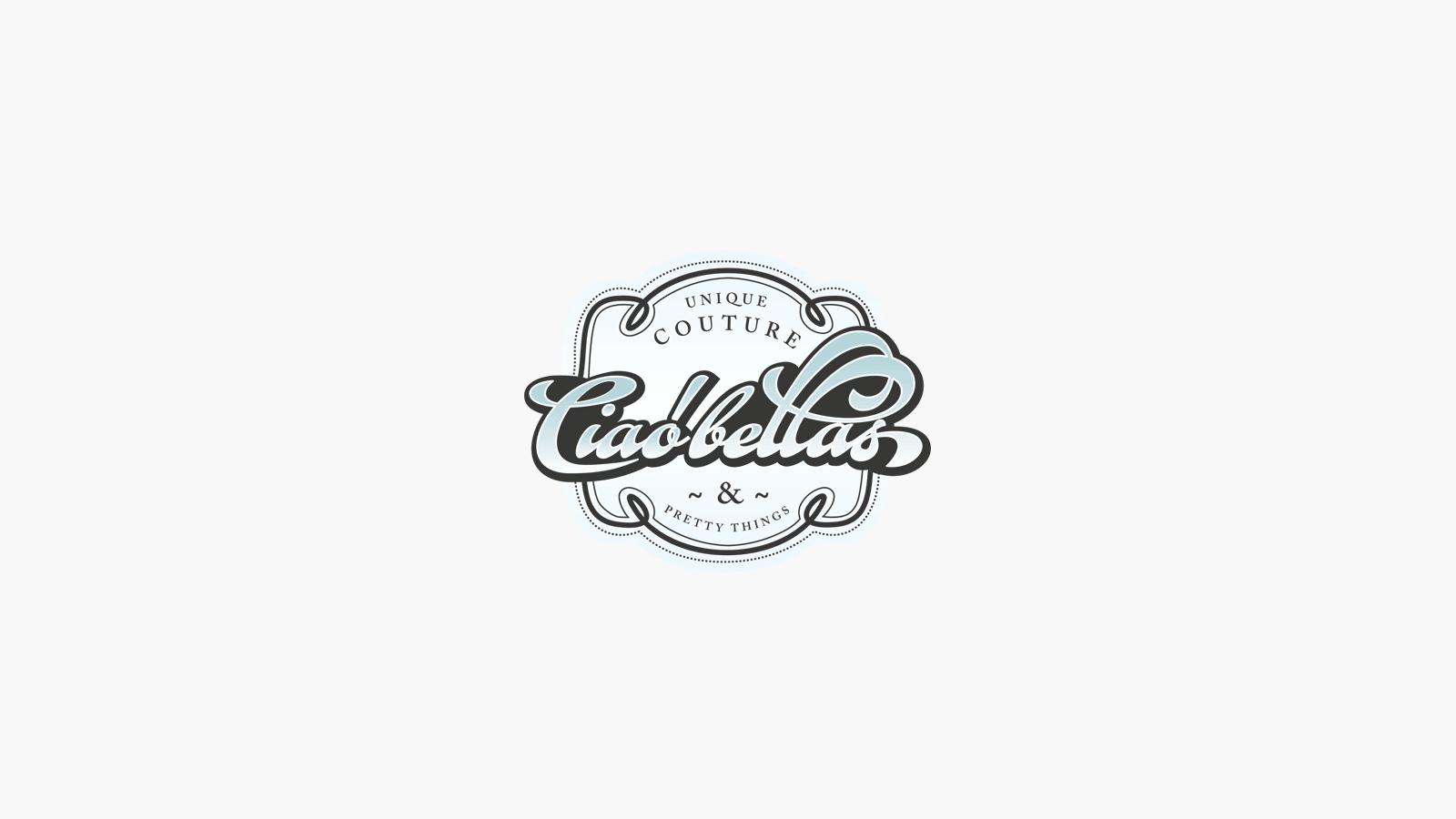 Ciao Bellas Boutique Logo