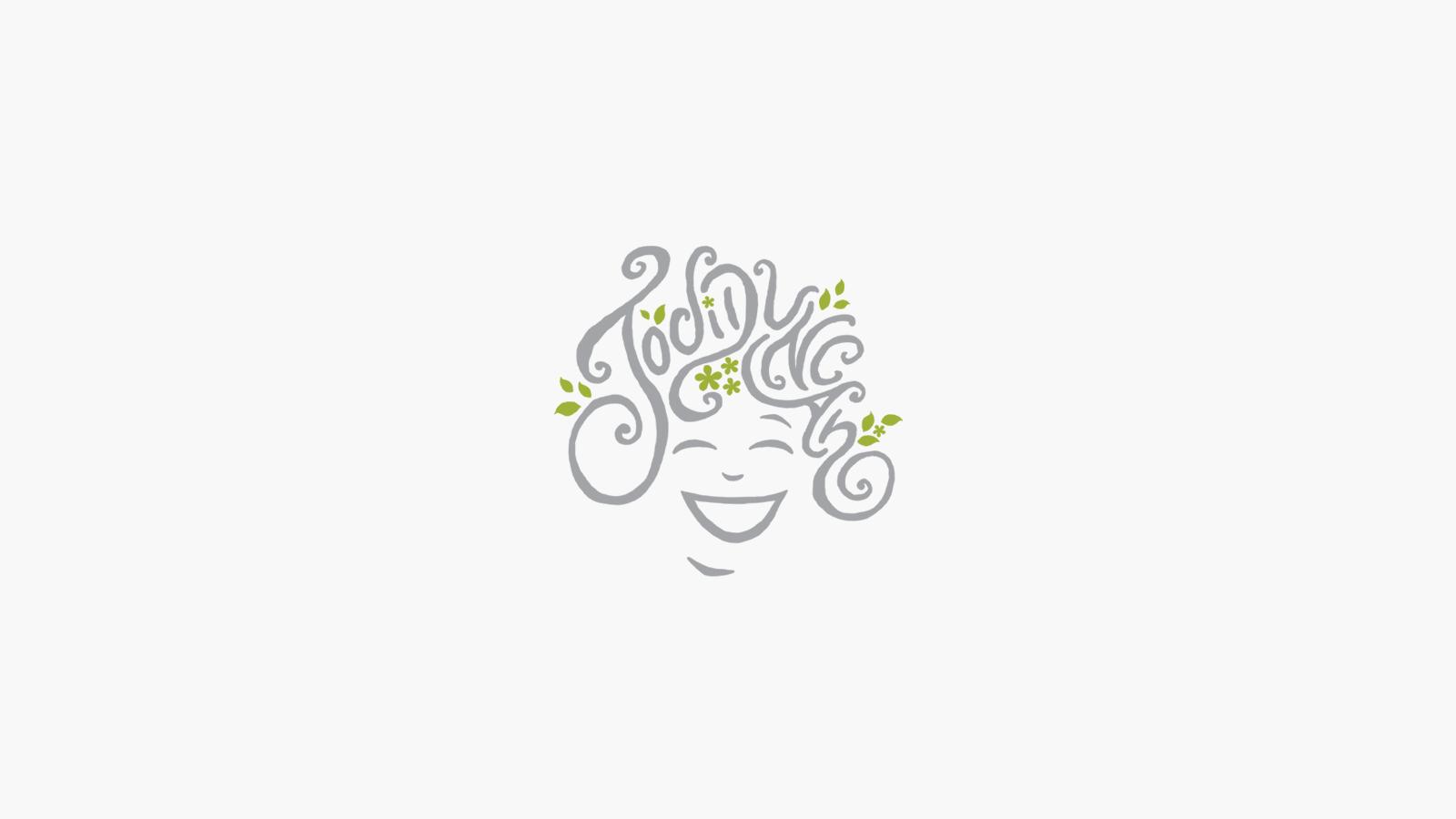 Jodi Duncan Florist Logo