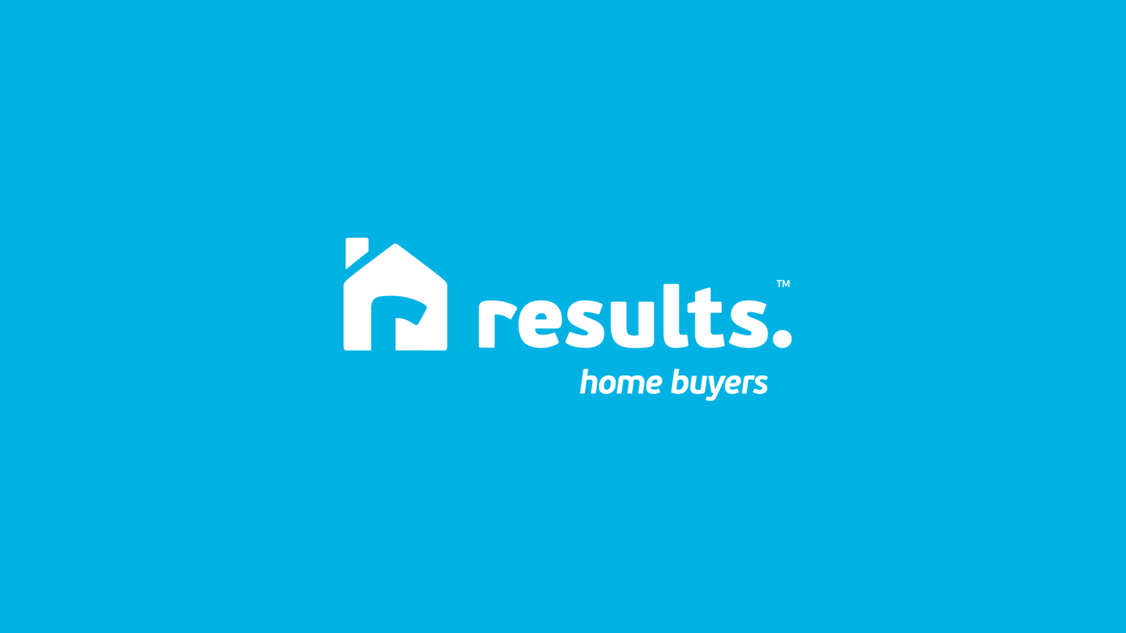 Results Home Buyers Logo