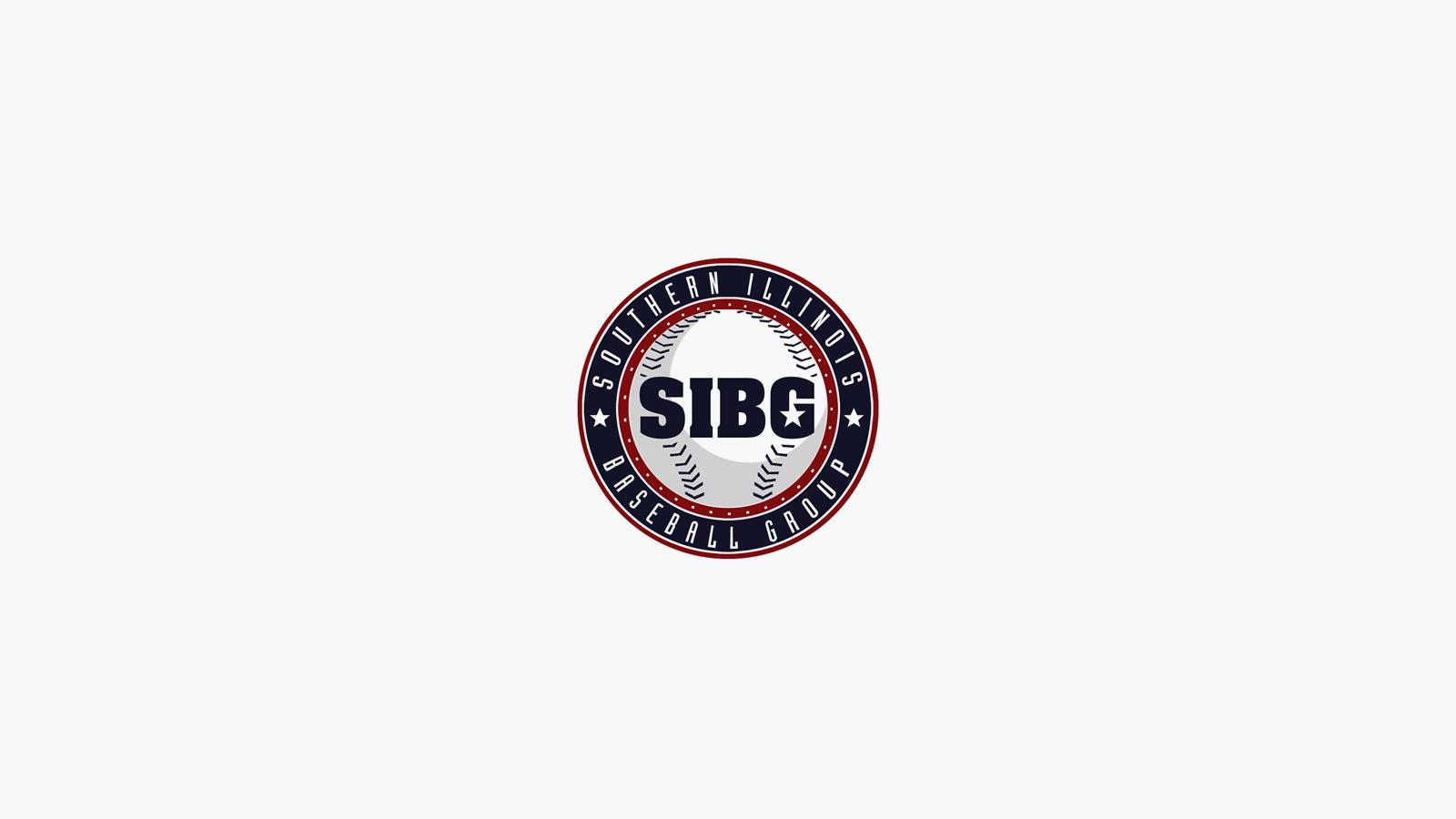Southern Illinois Baseball Group Logo