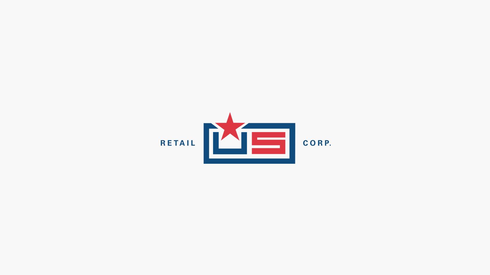 US Retail Corporation Logo