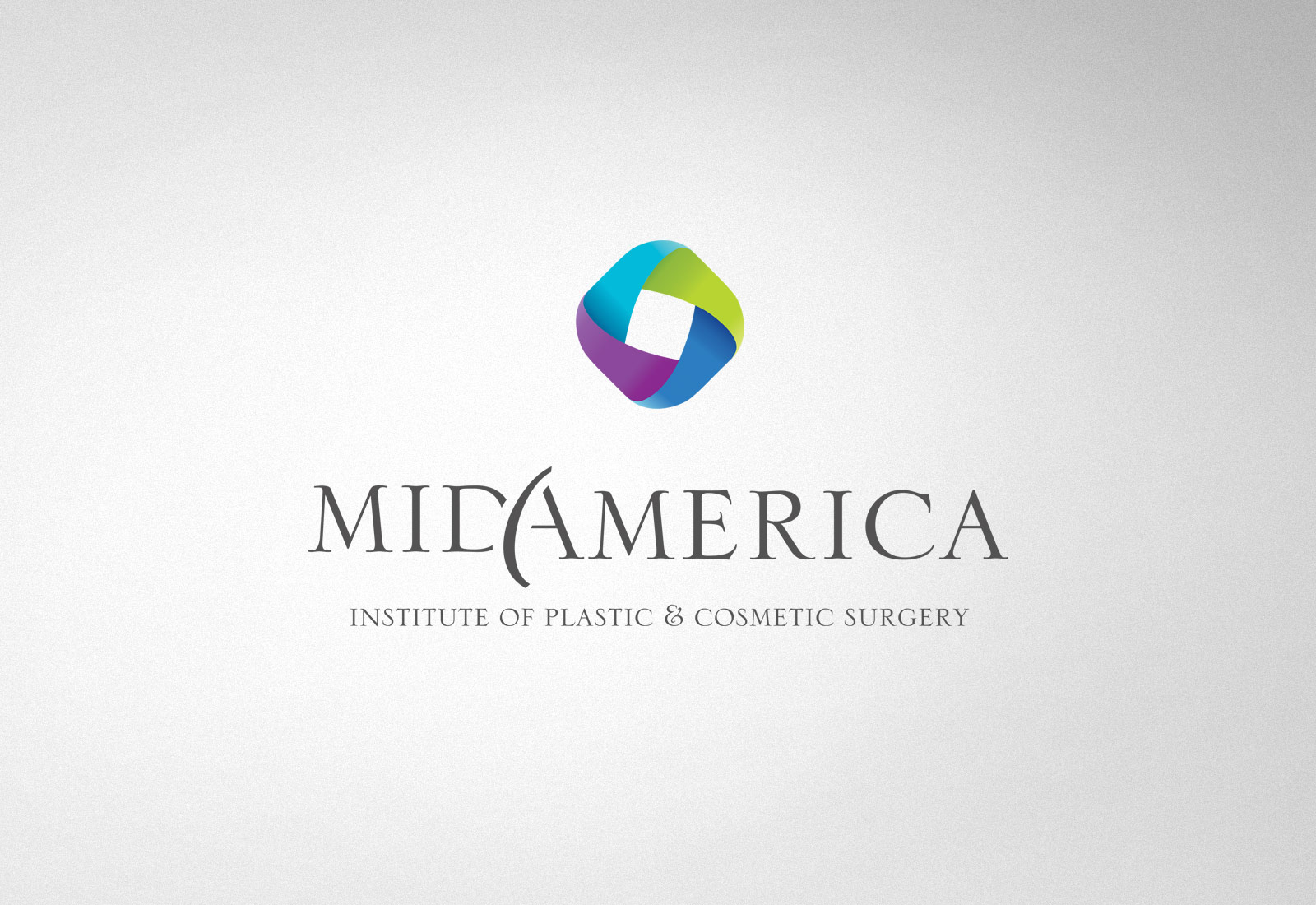 MidAmerica Plastic Surgery Logo View 2
