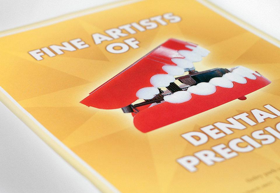 Dental Poster 3