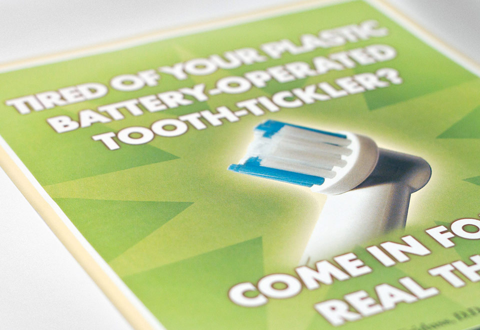 Dental Poster 1