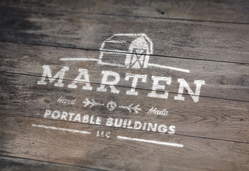 James Arthur Design Co Marten Portable Buildings Feature Project