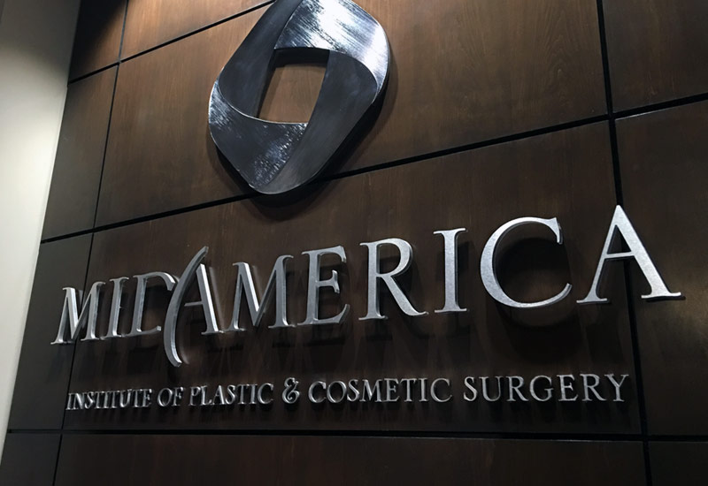 James Arthur Design Co MidAmerica Plastic Surgery Feature Project