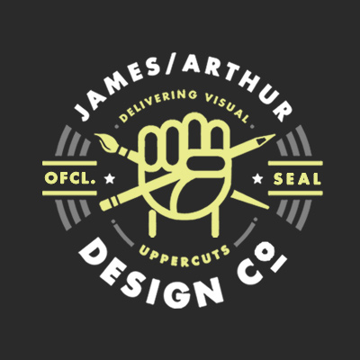 Southern Illinois, St. Louis, Evansville Branding, Graphic Design, Web Development & Advertising Studio - James Arthur Design Co