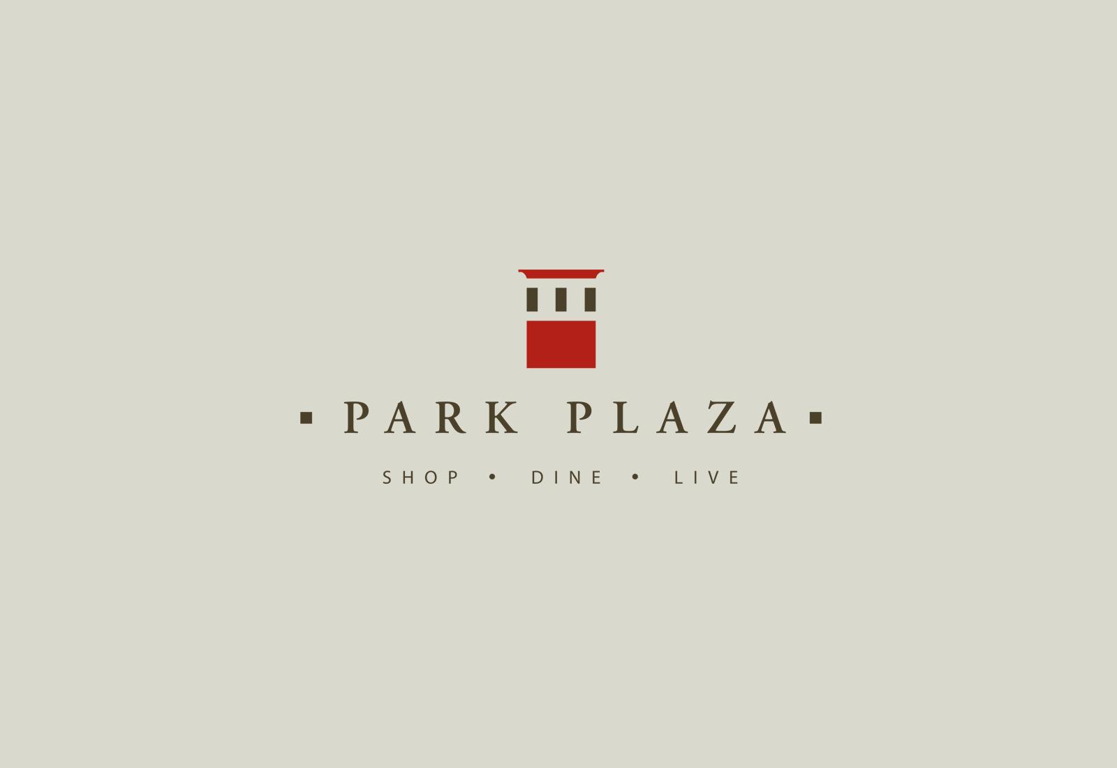 Park Plaza Edwardsville Logo View 2