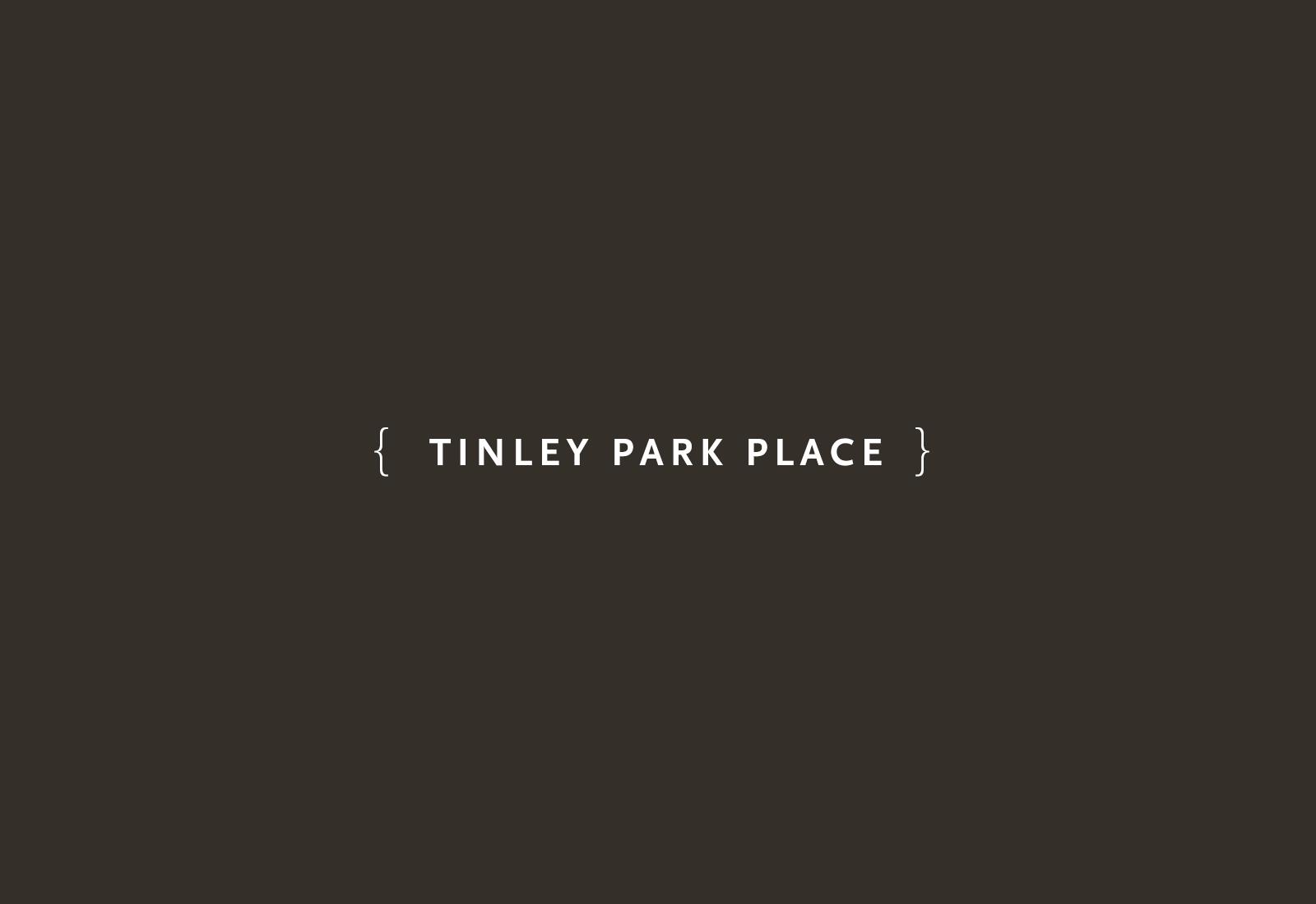Tinley Park Place Logo