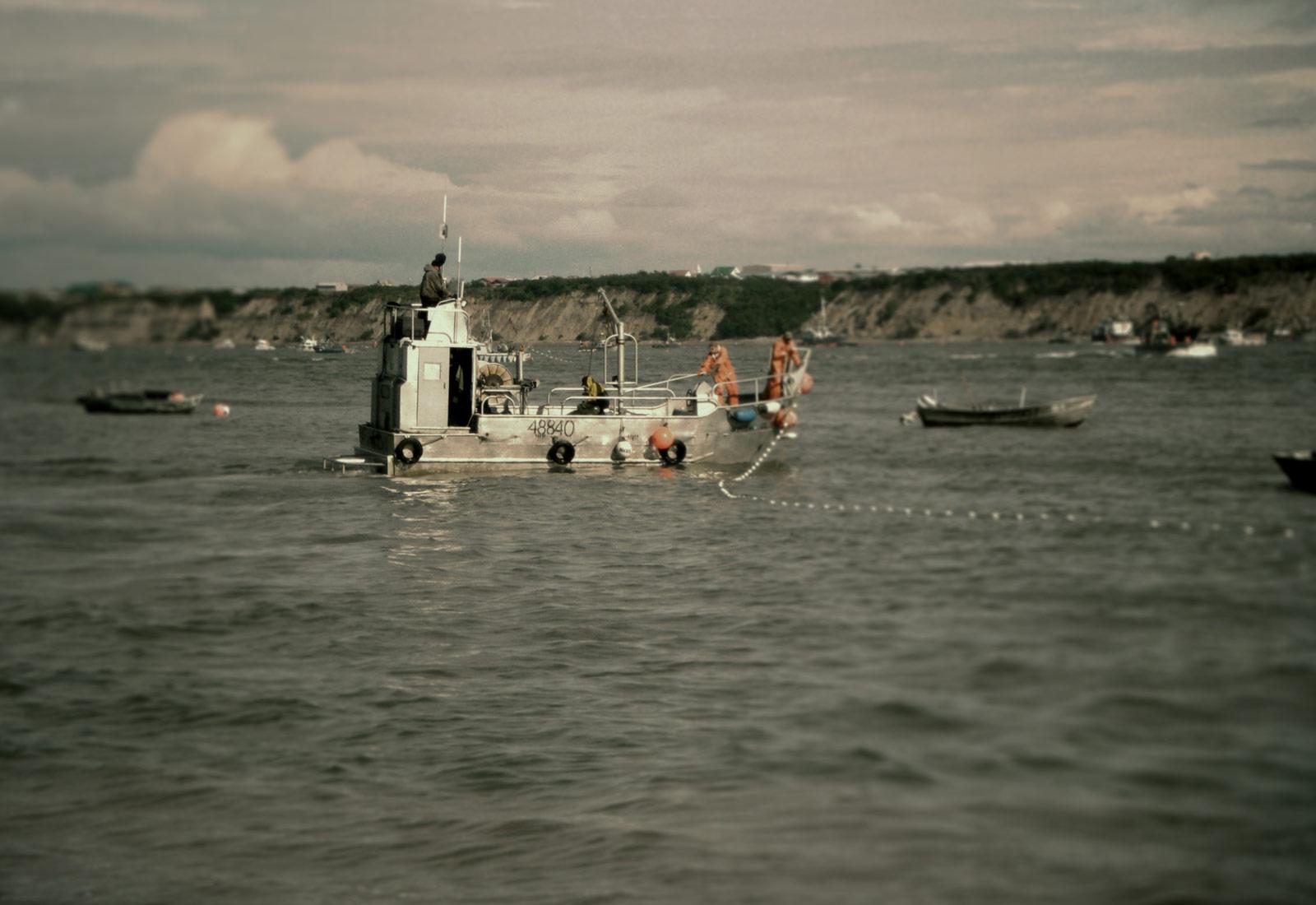 Bristol Bay Alaska Scenery 3