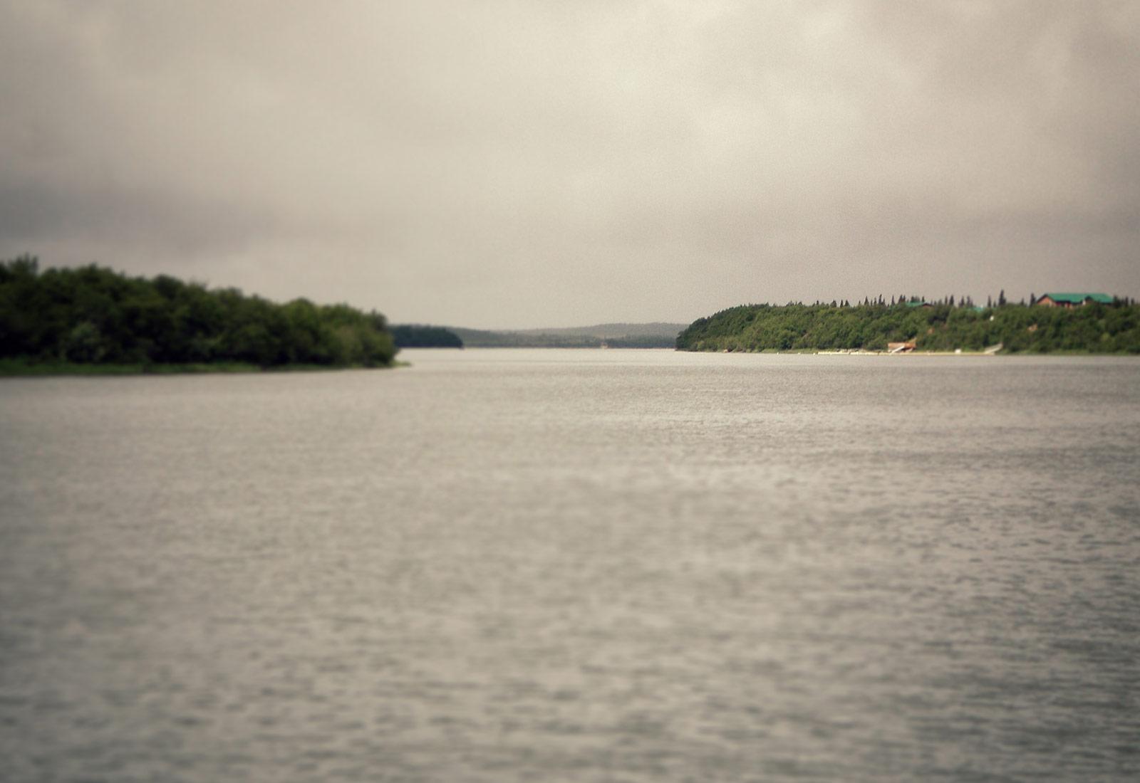 Bristol Bay Alaska Scenery 6
